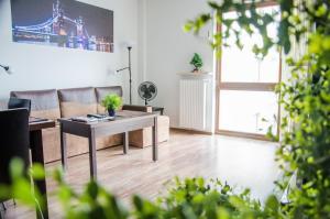 Apartament Centrum Giełdowa