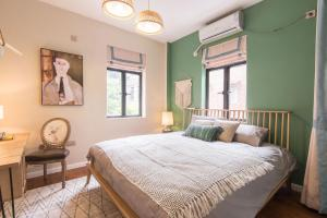 Guangzhou Yuexiu District ·Locals Apartment·Beijing Road Pedestrian Street·00143970 Locals Apartment 00143970, Apartmanok  Kuangcsou - big - 3