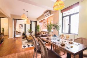 Guangzhou Yuexiu District ·Locals Apartment·Beijing Road Pedestrian Street·00143970 Locals Apartment 00143970, Apartmanok  Kuangcsou - big - 38
