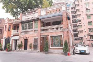 Guangzhou Yuexiu District ·Locals Apartment·Beijing Road Pedestrian Street·00143970 Locals Apartment 00143970, Ferienwohnungen  Guangzhou - big - 39