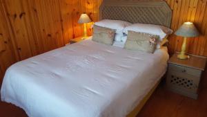 The Dunes Resort & Hotel, Rezorty  Plettenberg Bay - big - 67