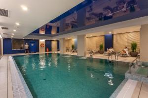 City Center Apartments & SPA