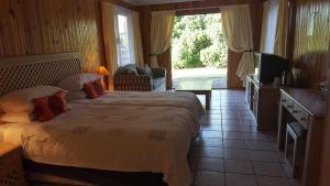 The Dunes Resort & Hotel, Rezorty  Plettenberg Bay - big - 63