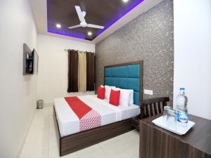 OYO 12354 Hotel Sangreela, Hotel  Amritsar - big - 2