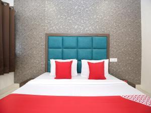 OYO 12354 Hotel Sangreela, Hotel  Amritsar - big - 39