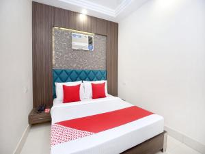 OYO 12354 Hotel Sangreela, Hotel  Amritsar - big - 38