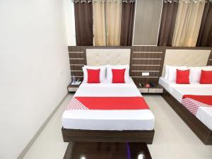 OYO 12354 Hotel Sangreela, Hotel  Amritsar - big - 35