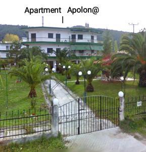 obrázek - Apartment Vourvourou Apolona
