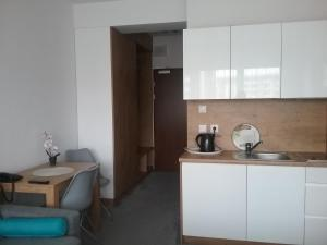 Apartament 426 Arka Medical Spa
