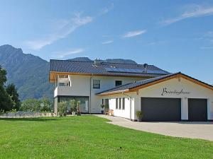 Boardinghouse - Kirchberg
