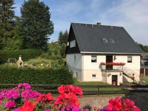 Ferienwohnung Grieser - Apartment - Geising