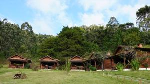Pousada Cabanas da Serra Lumiar