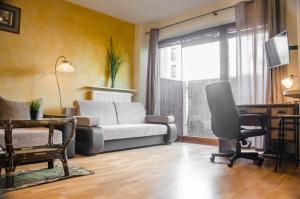 Apartament Parkowy Chodkiewicza