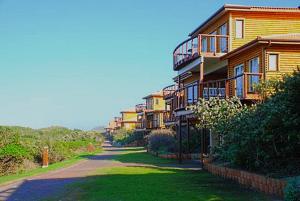 The Dunes Resort & Hotel, Rezorty  Plettenberg Bay - big - 57