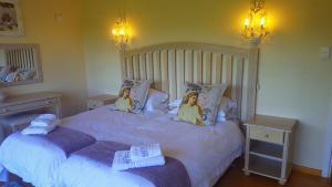 The Dunes Resort & Hotel, Rezorty  Plettenberg Bay - big - 66