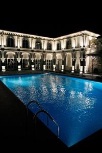 Relais La Corte dei Papi, Hotels  Cortona - big - 49