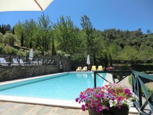 Quinta das Aveleiras, Farm stays  Torre de Moncorvo - big - 61