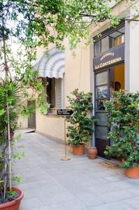 Hotel Residence La Contessina, Aparthotels  Florenz - big - 63