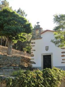 Quinta das Aveleiras, Vidéki vendégházak  Torre de Moncorvo - big - 53