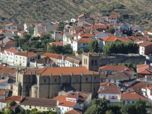 Quinta das Aveleiras, Vidéki vendégházak  Torre de Moncorvo - big - 47