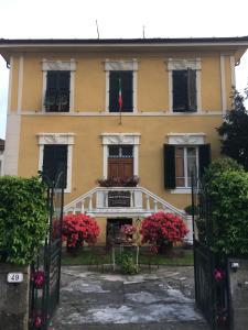 Lucca In Villa San Donato - AbcAlberghi.com