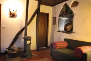 Quinta das Aveleiras, Vidéki vendégházak  Torre de Moncorvo - big - 62