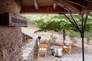 Quinta das Aveleiras, Vidéki vendégházak  Torre de Moncorvo - big - 52
