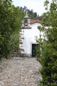 Quinta das Aveleiras, Farm stays  Torre de Moncorvo - big - 62