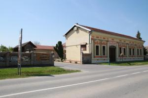 Hotel Lug, Hotel  Bilje - big - 18