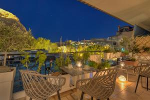 City apartment with private parking Argolida Greece