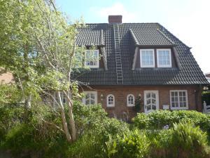 Kastanienhüs Apartement, Apartmanok  Westerland - big - 57