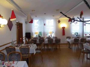 Hotel & Restaurant Wilhelm von Nassau, Hotels  Diez - big - 15