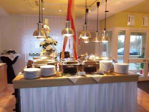 Hotel & Restaurant Wilhelm von Nassau, Hotels  Diez - big - 16