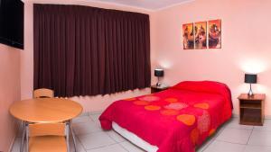 Colon Plaza Hotel, Hotels  Ica - big - 5
