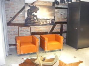 obrázek - Amosa Apartment Rue Gerardrie 23