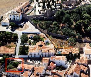 Casa dos Limoeiros Santiago do Cacém
