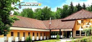 Freizeitzentrum Sambachshof GmbH - Bad Königshofen im Grabfeld