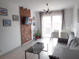Apartament Promenady Wrocławskie