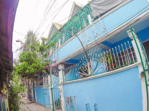 NoMadsMNL Backpackers Homestay, Ubytování v soukromí  Manila - big - 167