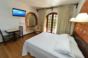 Bela Vista Parque Hotel, Hotely  Caxias do Sul - big - 30
