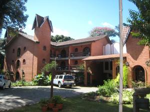 Bela Vista Parque Hotel, Hotely  Caxias do Sul - big - 1