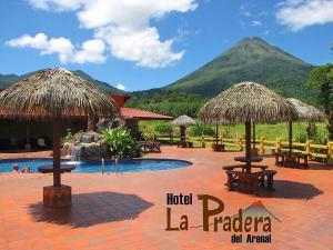 Hotel La Pradera del Arenal Fortuna