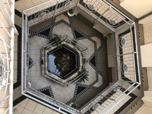 Hotel Hexagon