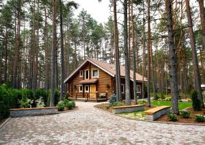 Okka Holiday Home - Vetvennik