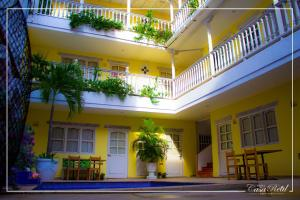 Hotel Casa Real Cartagena