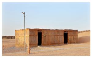 Bedouin Oasis Camp