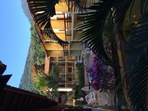 Hotel da Ilha, Hotel  Ilhabela - big - 15