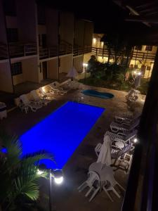 Hotel da Ilha, Hotel  Ilhabela - big - 22
