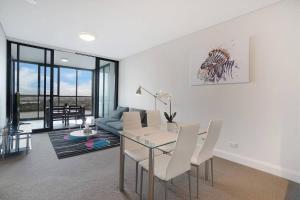 obrázek - Cozy apartment with Water view plus Winter garden