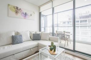 obrázek - Stylish two bedroom apartment in Waterloo